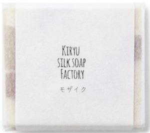 モザイク石鹸